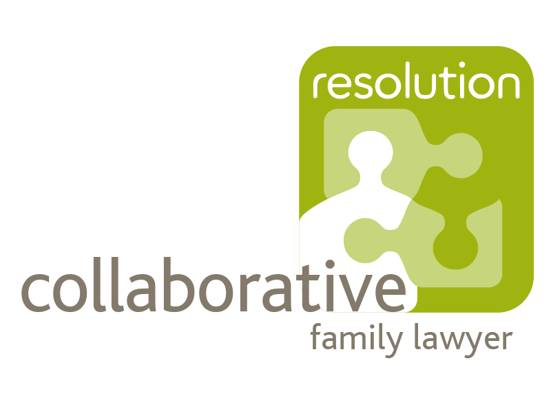 Resolution - Collaborative Family Lawyer Logo