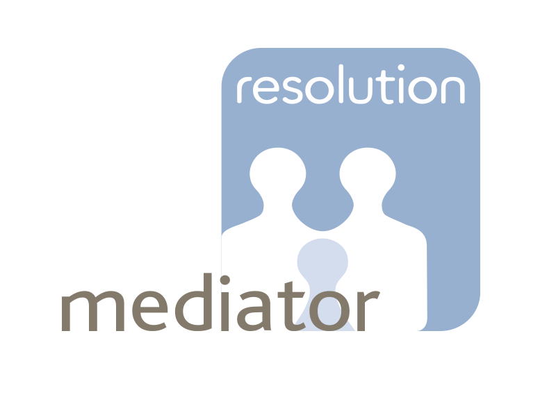 Resolution - Mediation Logo