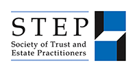 STEP - Society of Trusts and Estate Practitioners Logo